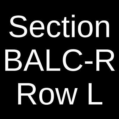 2 Tickets Moulin Rouge - The Musical 42222 Chicago IL