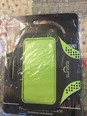 Cell Phone Running Arm Band