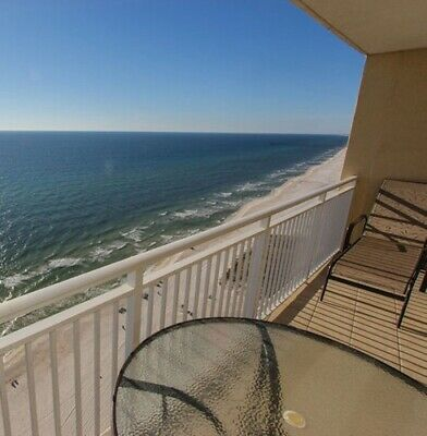 WYNDHAM PANAMA CITY JULY 16  1 BEDROOM DELUXE LOWER LEVEL  2 NIGHTS