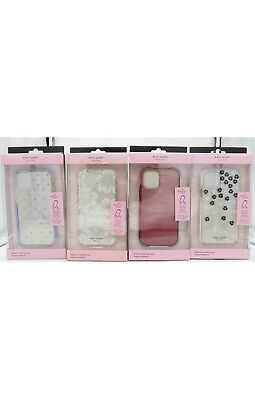 Kate Spade New York Defensive Hardshell Case for Apple iPhone 12 - iPhone 12 Pro