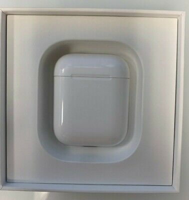 Apple Airpods  Charging Case Genuine - Charging Case Only - Used