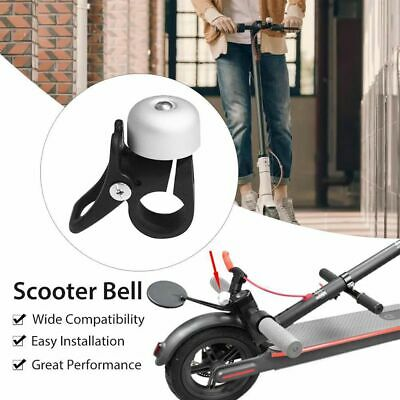 for Safety Riding Horn Bicycle Bell Warning Bell Retro Brass Bell Scooter Bell