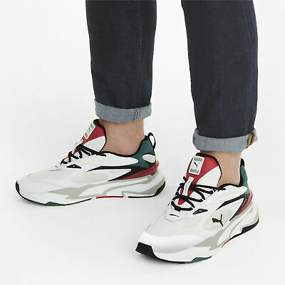 PUMA Mens RS-Fast Mix Sneakers