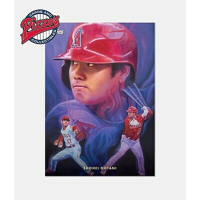 2021 Topps - Game Within The Game Card 12 - Shohei Ohtani Presale