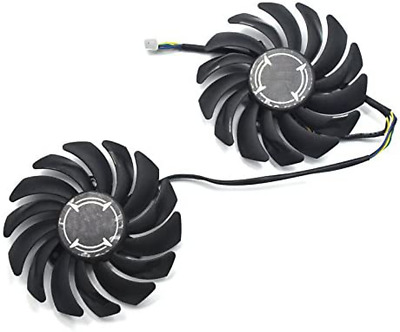 85mm PLD09210B12HH Ball Bearing Video Card Cooling Fan Replacement NEW