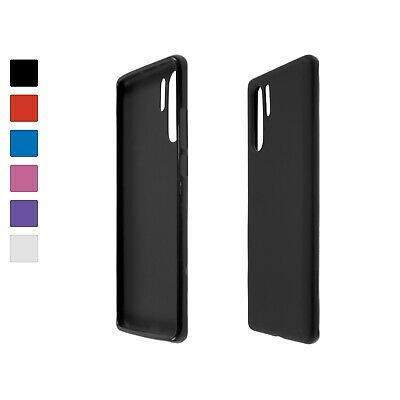 Case Matte for Huawei P30 Pro Case Cover Bumber Case