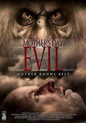Mothers Day Evil DVD 2012
