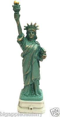 5 inch Statue of Liberty Replica Figurine Souvenir from New York City 5 Tall