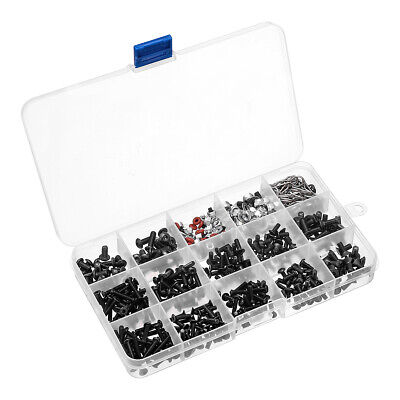 6 Outlet Surge Protector Power Strip with 6 USB Charging Port Lightningproof