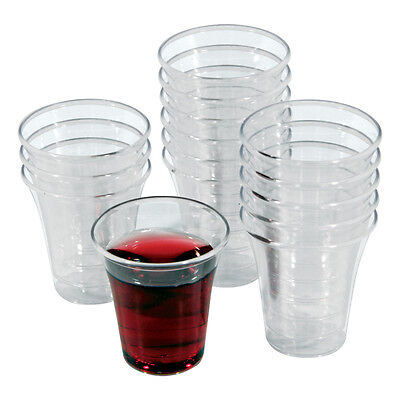 1000 QTY PLASTIC COMMUNION CUPS  CCK      FREE SHIPPING