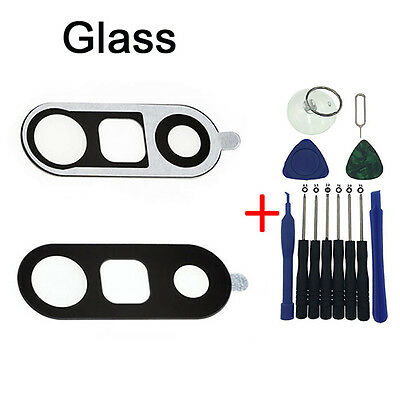 Rear Back Camera Glass Lens Cover For LG G5 H820 H830 VS987 US992 H850 -12 Tools