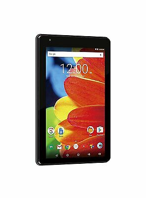New RCA Voyager 7 Touchscreen 1-20GHz Quad-Core 1GB 16GB Wifi Android Tablet