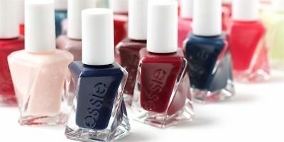 Essie Gel Couture Nail Polish You Choose   no light  needed