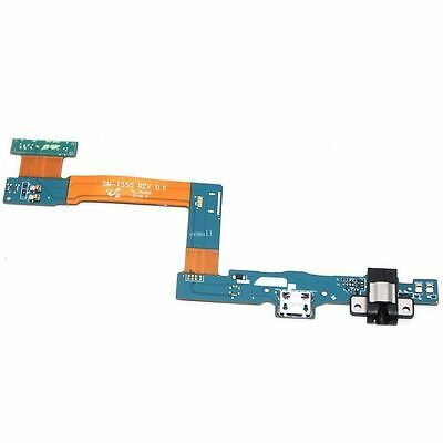 For Samsung SM-T550 T555 Galaxy Tab A 9-7 USB Charger Charging Port Flex Cable