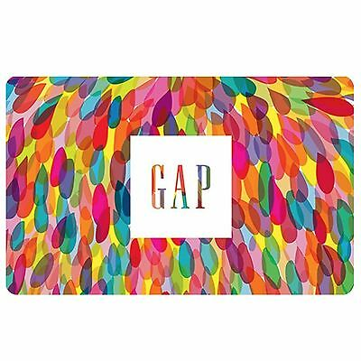 Get a 100 Gap Gift Card for only 85 - Fast Email delivery