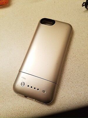 Mophie 32GB Space Pack for iPhone 55s - Gold