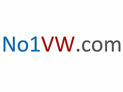 No1VW-com Premium Domain Name GoDaddy