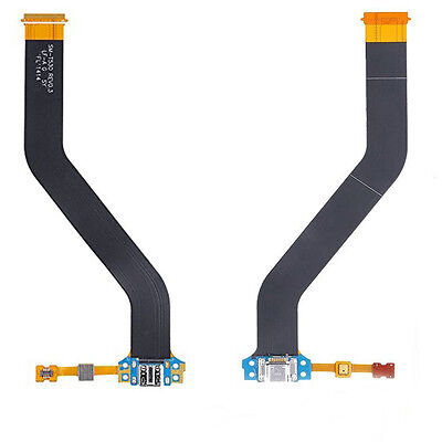Charge Port Flex Cable Micro USB Power  For Samsung Galaxy TAB 4 10-1 SM-T530NU