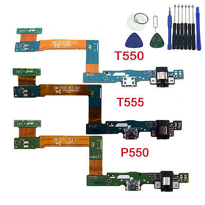 OEM Charger Charging Port Flex Cable For Samsung Galaxy Tab A 9-7 T550 T555 P550