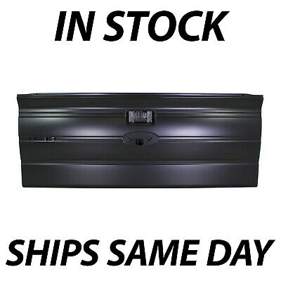 NEW Primered - Rear Tailgate for 2009-2014 Ford F150 Wout Integrated Step 09-14