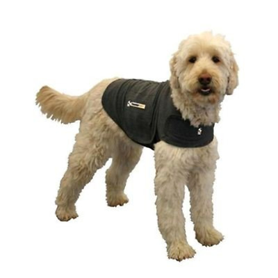 ThunderShirt Insanely Calm Dog Anxiety Size Small