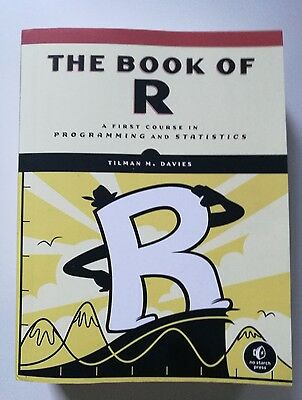 The Book of R A First Course in Programming and Statistics