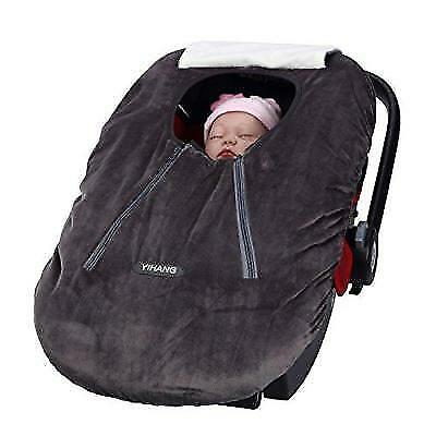 YIHANG Nursing Cover Baby Car Seat Covers for Girls and BoysInfant Car Seat