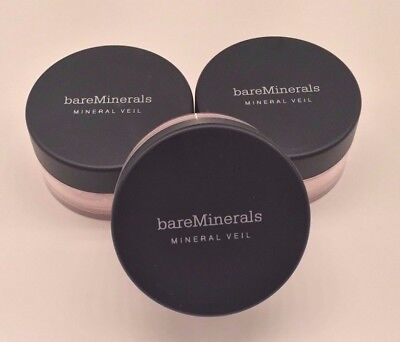 Bare Minerals Escentuals OriginalMATTE SPF 15 Foundation 8g XL Various Shades