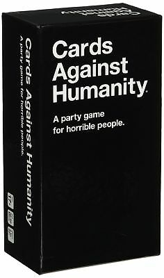 Cards Against Humanity!!!