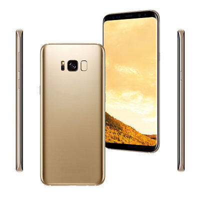 11 Non-Working Dummy Shop Display Fake Phone Model Toy For Samsung Galaxy S8