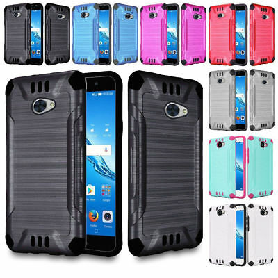 For Huawei Ascend XT2Ascend XT 2 H1711Elate 4G Brushed Phone Case Cover Combat