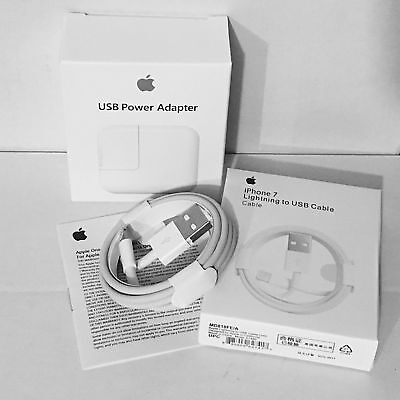 OEM 12W USB Wall Charger Power Adapter For Apple iPad Mini 2 3 4 Air iPhone5 6 7