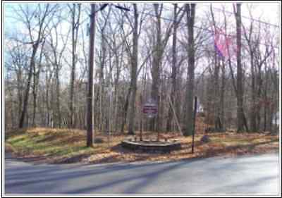 1-65 acre Residential Lot Pocono Mountains East Stroudsburg PA NO RESERVE