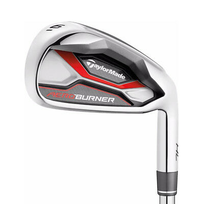 New TaylorMade Golf Aeroburner HL Irons EASY HIGH LAUNCH - Pick Set