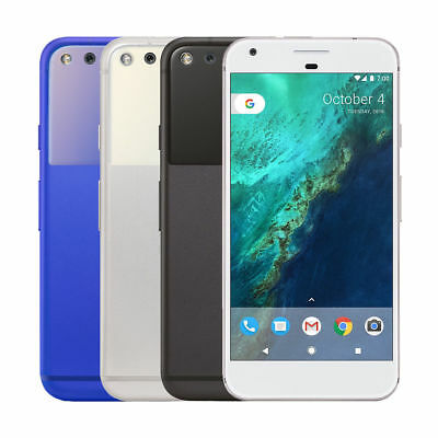 Google Pixel XL AT-T T-Mobile Verizon 32GB 128GB LTE FACTORY UNLOCKED Smartphone