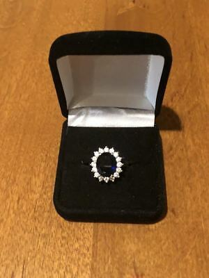 Kate Middleton Ring Size 6