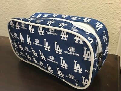LA Dodgers Mother's Day Cosmetic Bag        May 13 2018 SGA