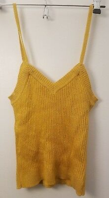 Forever21 Womens Tanktop Size M