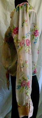 sheer crop top with tieWet Seal junior s pink floral buttons roll up sleeve