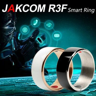 NFC Magic Smart Ring Wearable Device For Universal Android Smart Phone US