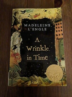 A Wrinkle in Time Quintet A Wrinkle in Time by Madeleine LEngle Paperback