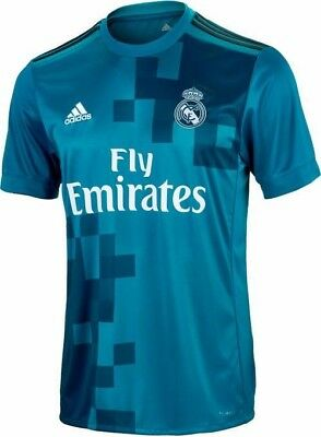 Real Madrid Replica Jersey Size XXL