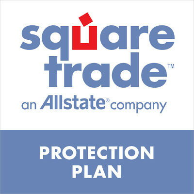 3-Year SquareTrade Warranty Office 50-74-99
