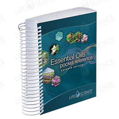 7th Edition Essential Oil Pocket Reference 2016 Softcover