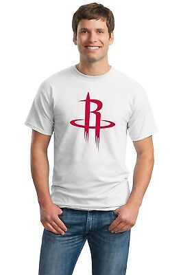 Houston Rockets TEE SHIRT - CLOSEOUT - Mens and Ladies