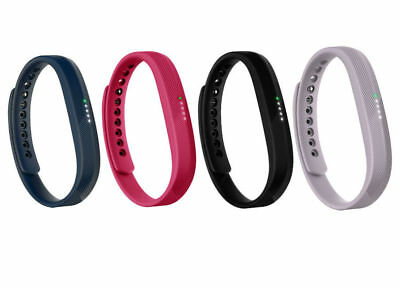 Fitbit Flex 2 Fitness Wristband with Removable Tracker Swim Proof