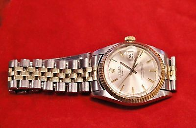 Rolex Oyster Perpetual 1968 DateJust Original Box with Registration Certificate
