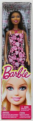 Barbie Pink-Tastic African-American Barbie Doll