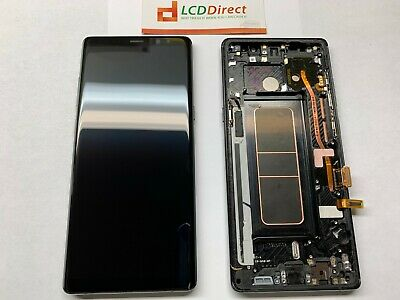 Samsung OEM Galaxy Note 8 N950U N950F LCD Screen Digitizer Replacement USA-SBI