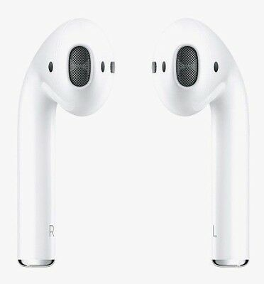 Apple AirPods AirPod NEW Genuine Authentic Left - Right Earbuds ONLY